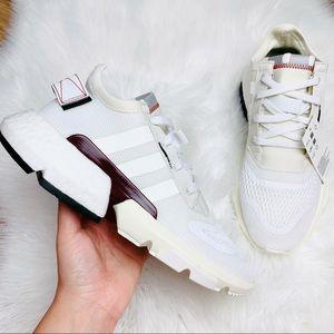 Adidas POD S3.1 Cloud White Off White
